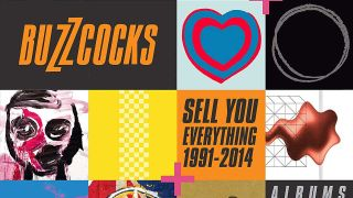 Buzzcocks: Sell You Everything (1991-2004)