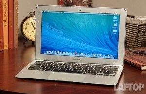Apple Macbook Air 11 Inch 2014 Reviews Laptop Mag Laptop Mag
