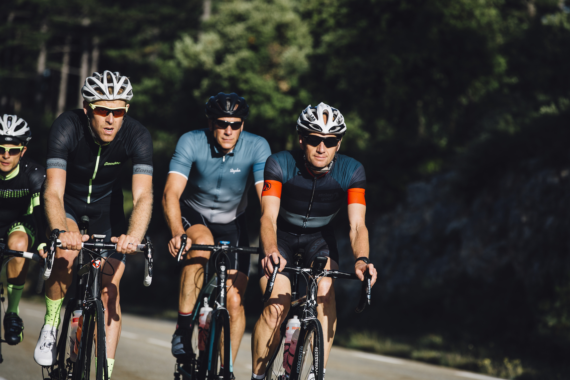 How to cycle in a group: Essential guide to group cycling