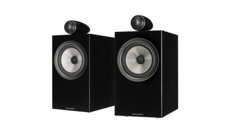 Bowers Wilkins Speakers >> B W 705 S2 Standmount Speaker Review What Hi Fi