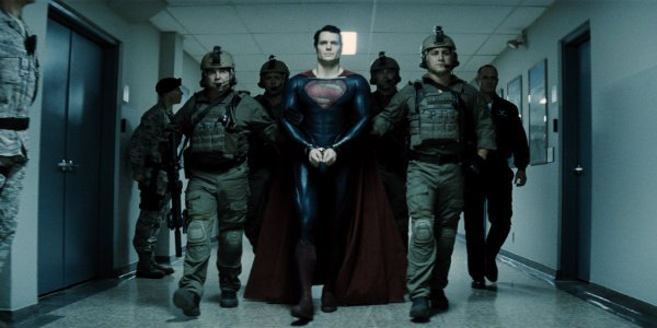 Man Of Steel Was Never Supposed To Get A Sequel, According