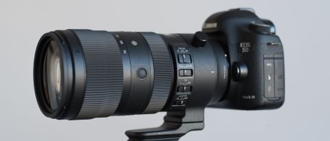 Sigma 70-200mm f/2.8 DG OS HSM | Sports