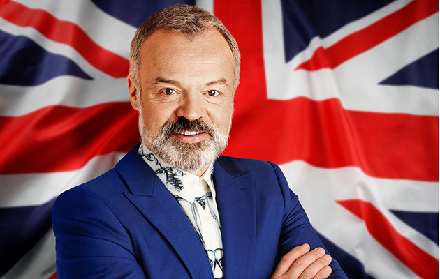 Eurovision What's on telly tonight? Our pick of the best shows on Saturday 12th May