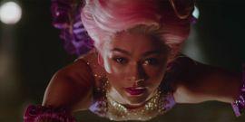 Zendaya Reveals How Hugh Jackman Helped Her Through Trapeze Stunts On The Greatest Showman