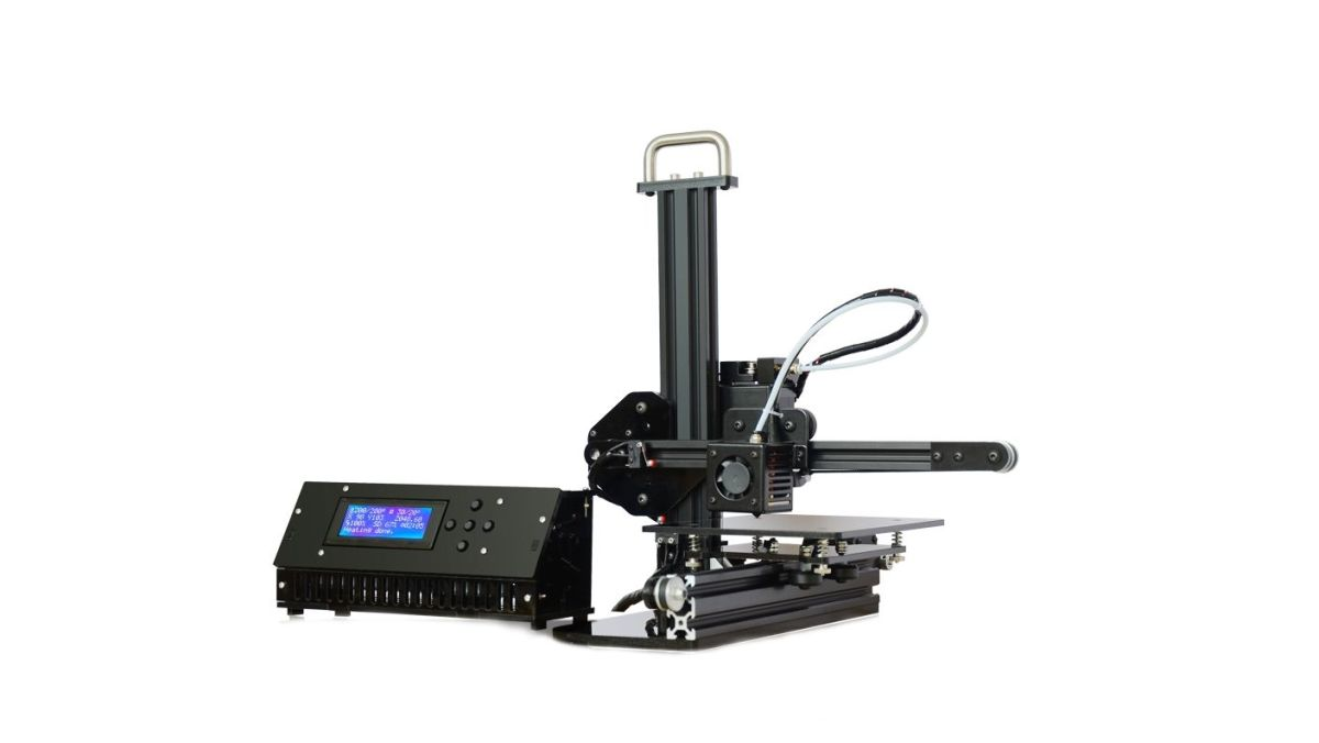 The world's cheapest 3D printer costs only $99.99...but there's one caveat
