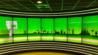 Technische Unie, interactive Experience Center