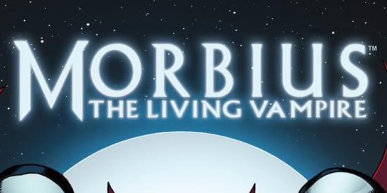 Morbius – July 31, 2020
