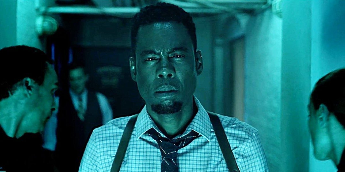 Chris Rock - Spiral: From the Book of Saw