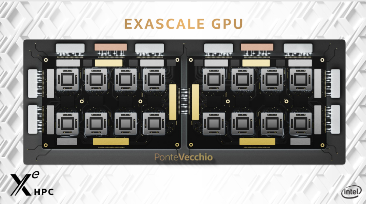 Intel Starts Work on Multi-GPU Support in Vulkan Driver