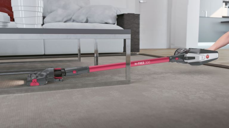 Hoover H-Free 300 review