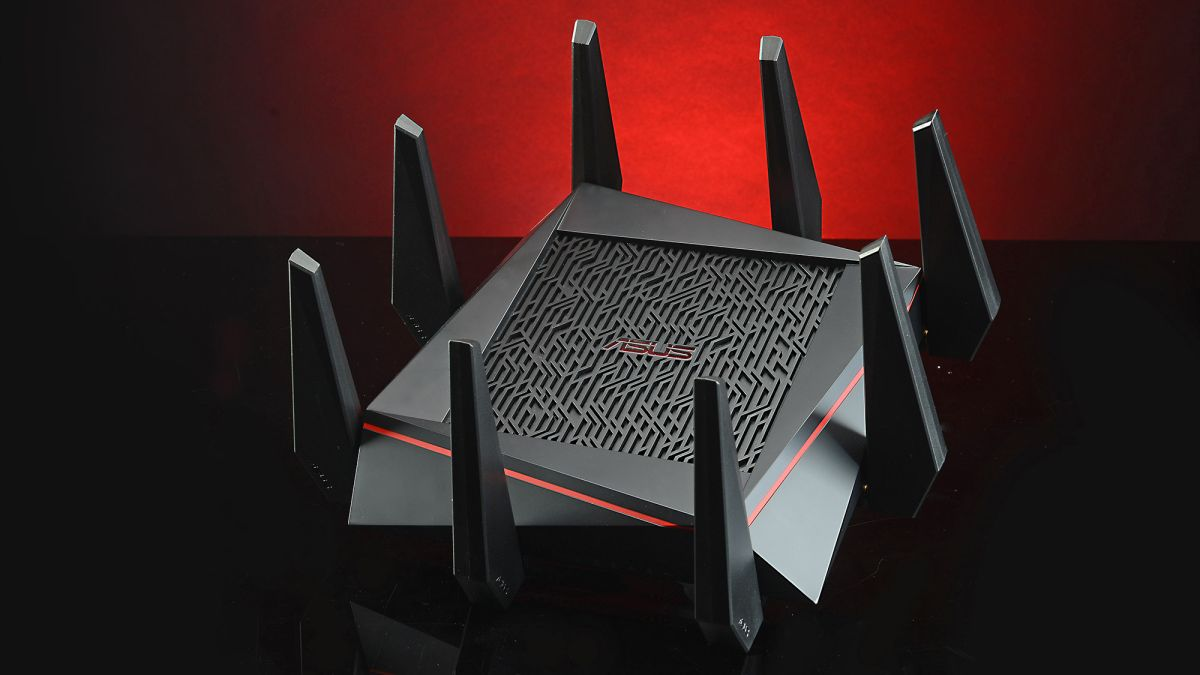 Best Wireless Routers 2021 The Best Router Available Today Techradar