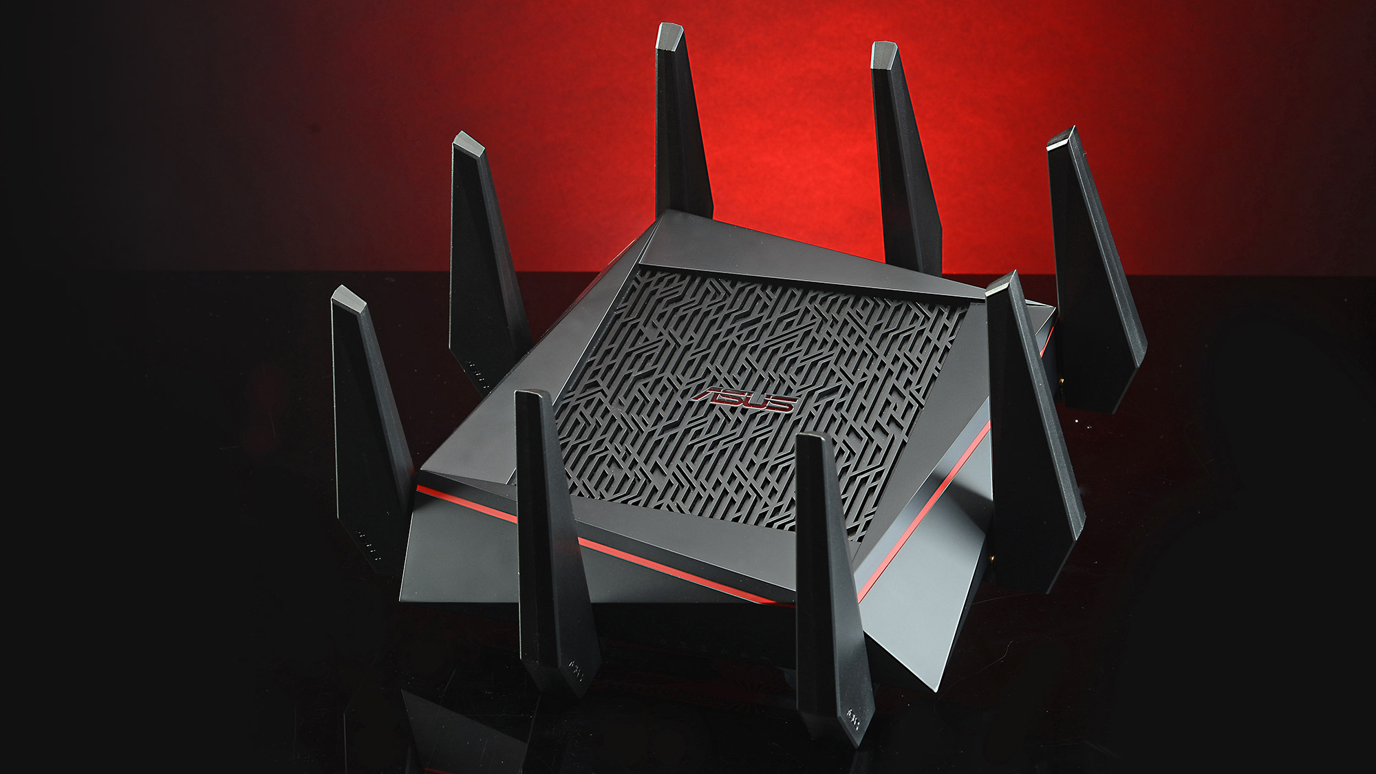 Best wireless routers, VPN