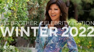 Big Brother: Celebrity Edition on CBS