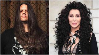 Cannibal Corpse Cher