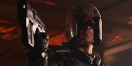 Karl Urban Credits Alex Garland With Dredd's Success, Says He Actually Directed It