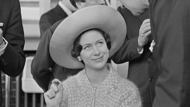 Princess Margaret horoscopes