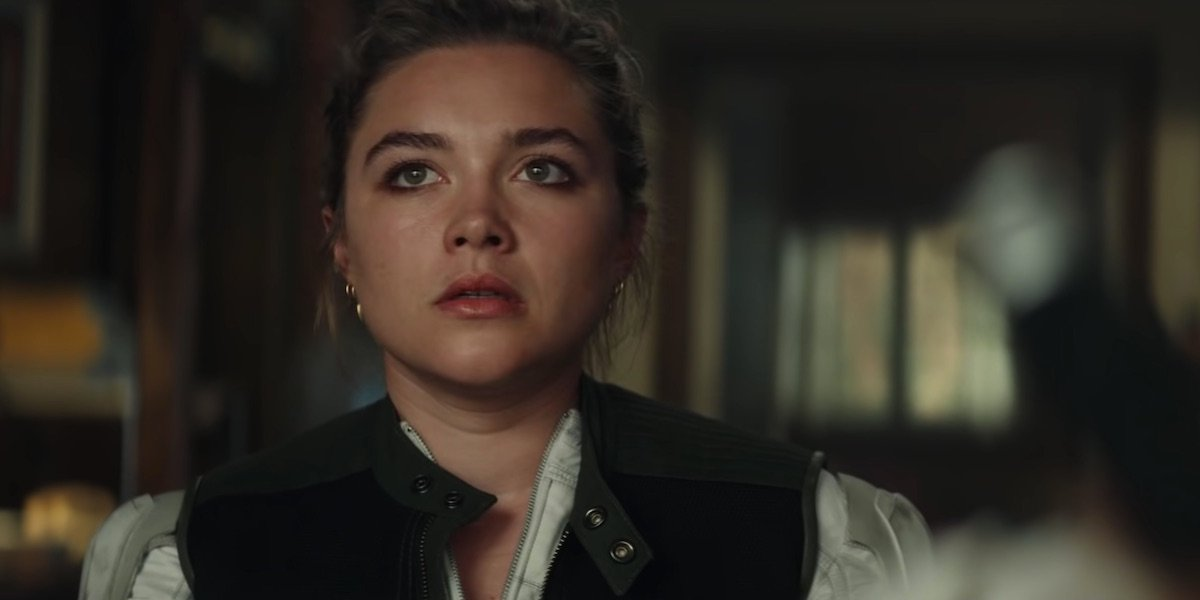 Florence Pugh's Yelena Will Not Take Over As The New Black Widow, According To The Actress