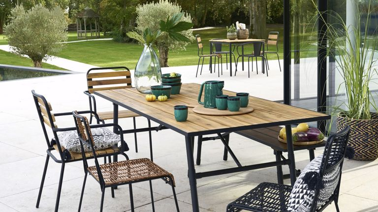 garden furniture sales