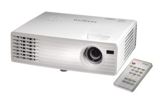 Hitachi Introduces CP-DX300 and CP-DX250 DLP Projectors