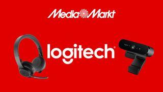 Media Markt Logitech