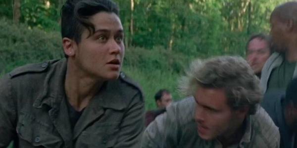 Katy O'Brian The Walking Dead AMC