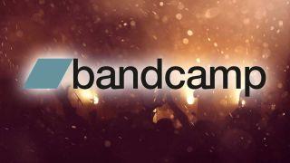 Bandcamp waive fees