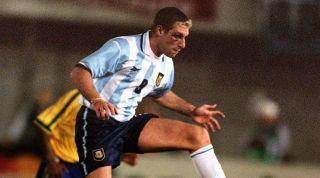 Martin Palermo three penalties