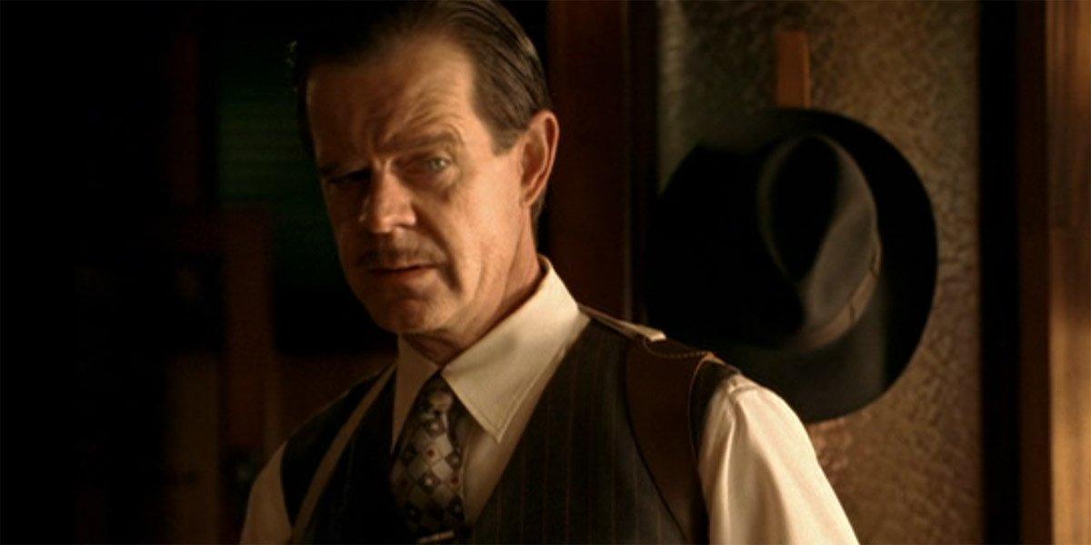 Clyde Umney (Umney's Last Case)