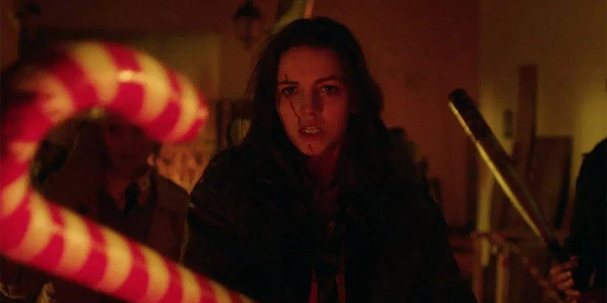 Ella Hunt in Anna and the Apocalypse