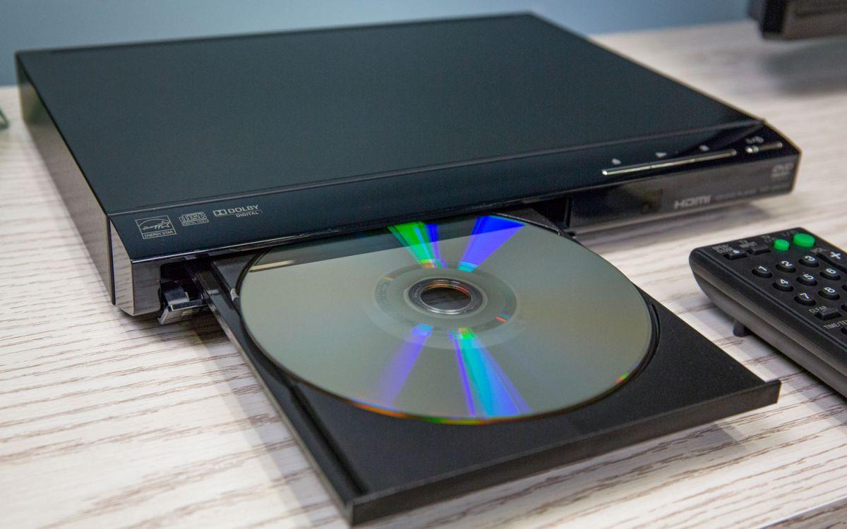The Best Standard DVD Player 2019 - Top Ten Reviews | Top