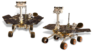 The 2010s saw the end of the missions of twin Mars rovers Spirit and Opportunity.