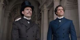 The Netflix And Sherlock Holmes Lawsuit Is Over Now, So Will Henry Cavill Be Back In Enola Holmes 2?