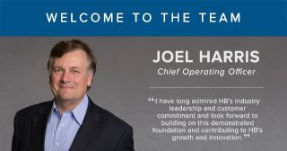 Joel Harris, HB Communications
