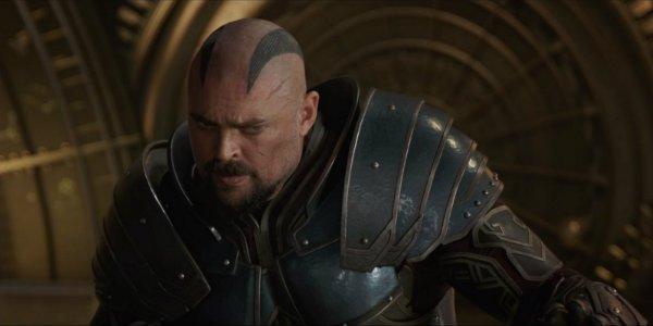 Karl Urban Thor Ragnarok Skurge