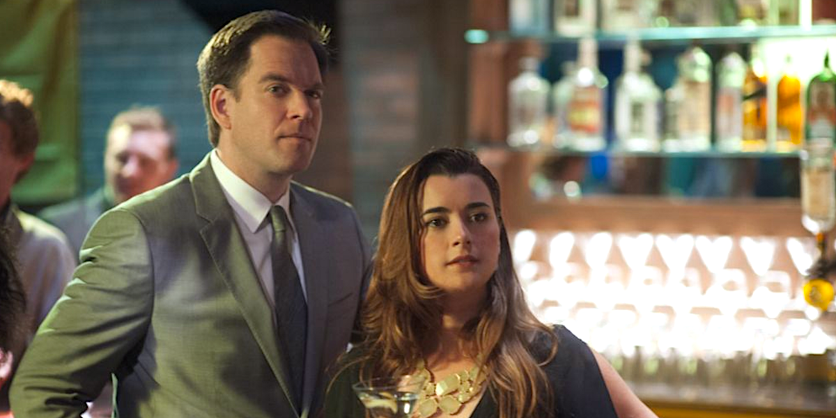 Michael Weatherly May Be Hinting At NCIS Return For Ziva Reunion