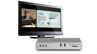 Matrox Video Integrates Kaltura Into Lecture Capture Firmware