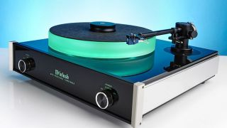 How to choose the right record player (and set it up)