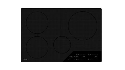 Wolf CI304C/B induction cooktop review