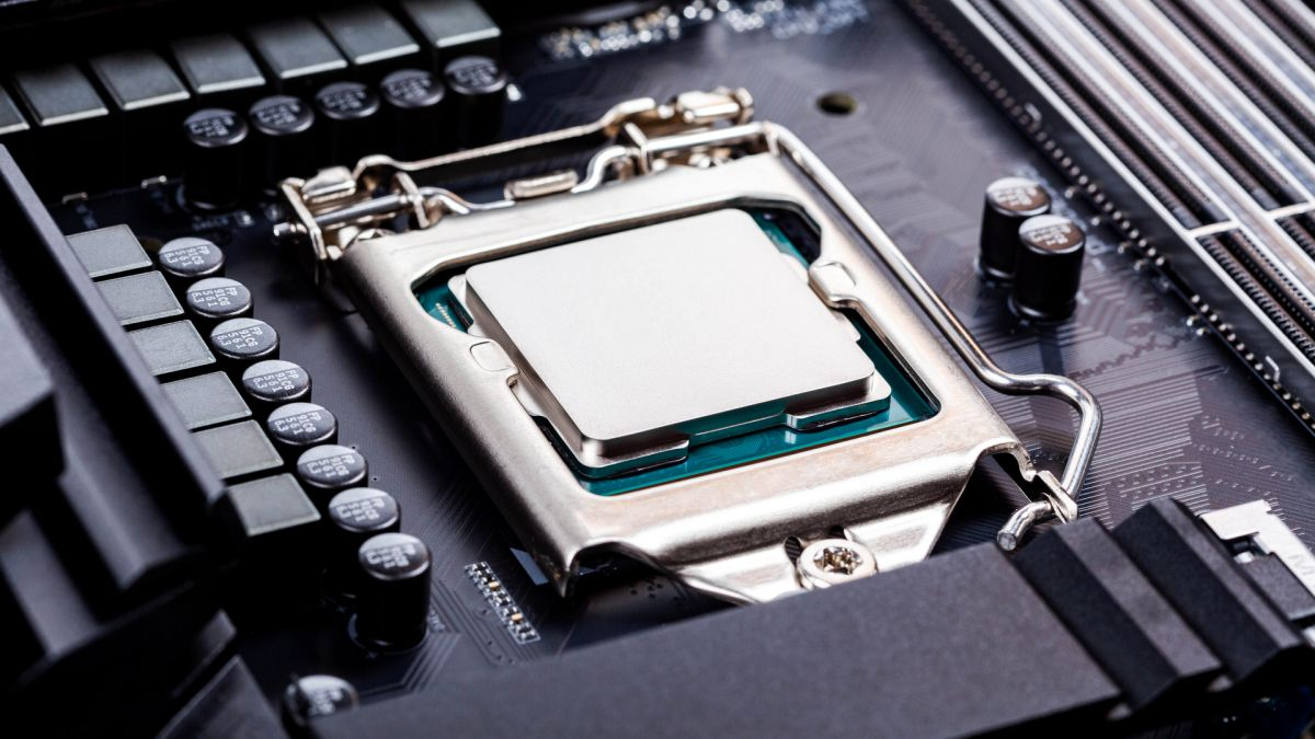 Motherboard makers find loophole to overclock locked Intel processors - TechRadar South Africa