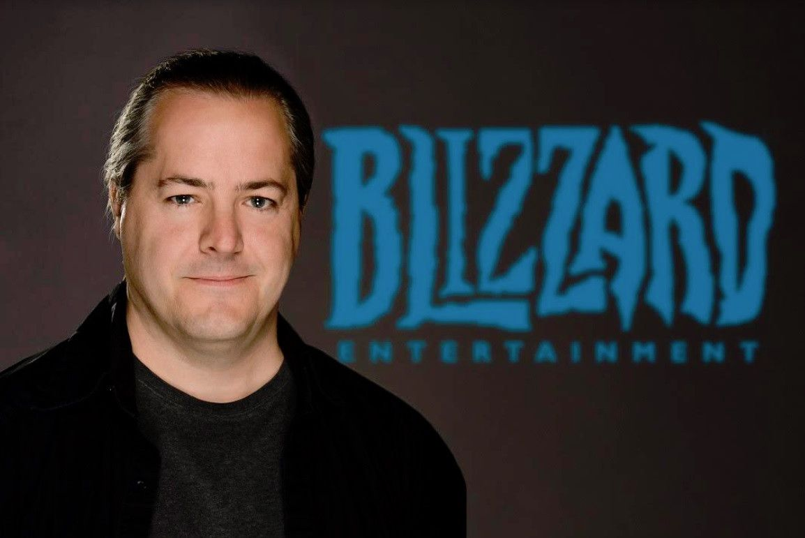 Blizzard president clarifies decision to ban Hearthstone player and two casters over Hong Kong controversy