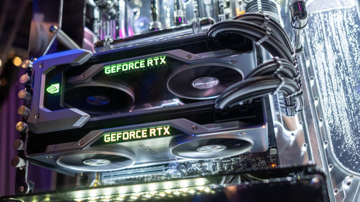 Every GeForce RTX 2080 and RTX 2080 Ti variant you can pre-order right now