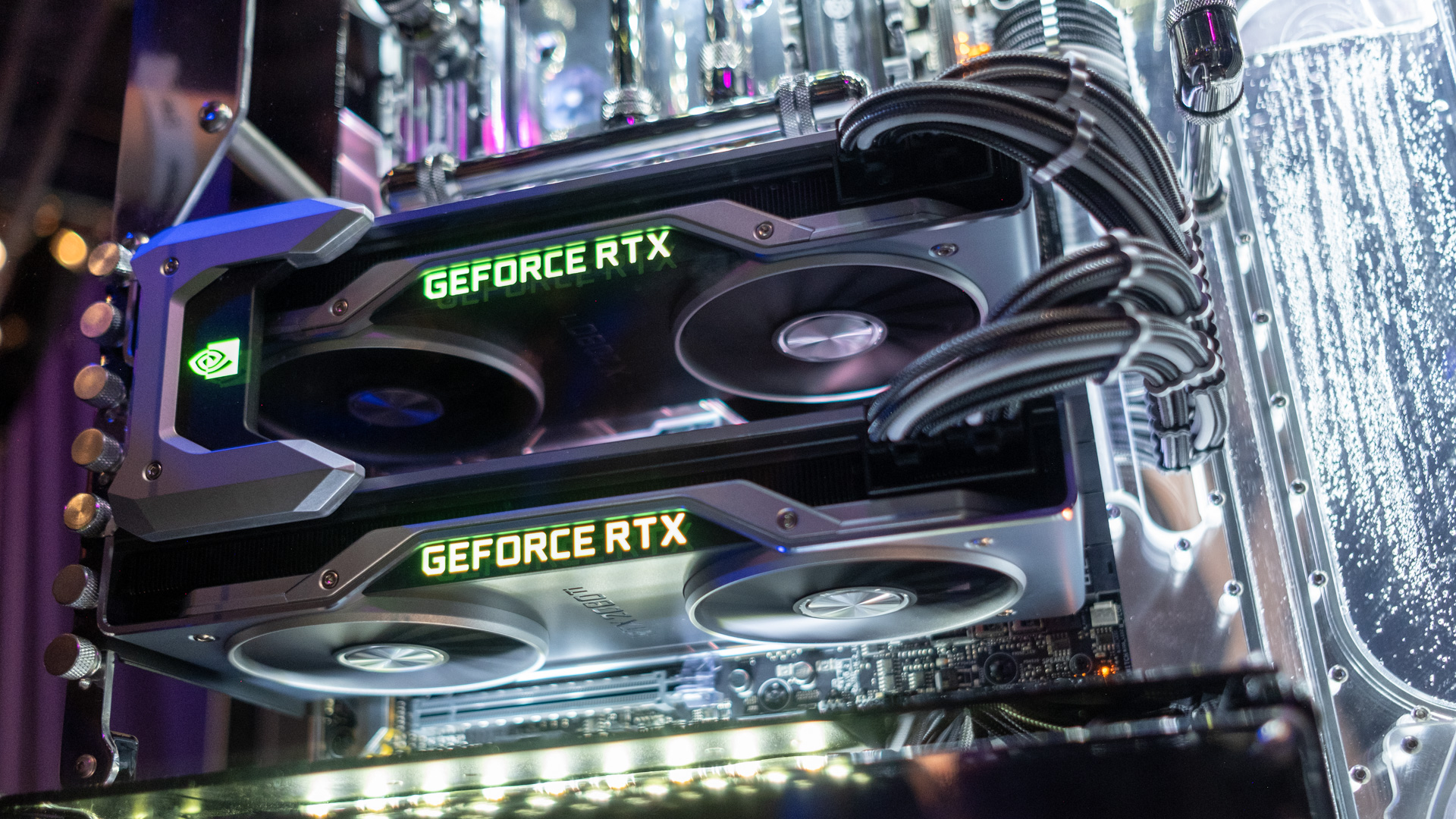 Nvidia GeForce RTX 2080 Ti review | TechRadar