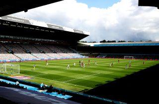Leeds United v Fulham – Sky Bet Championship – Elland Road