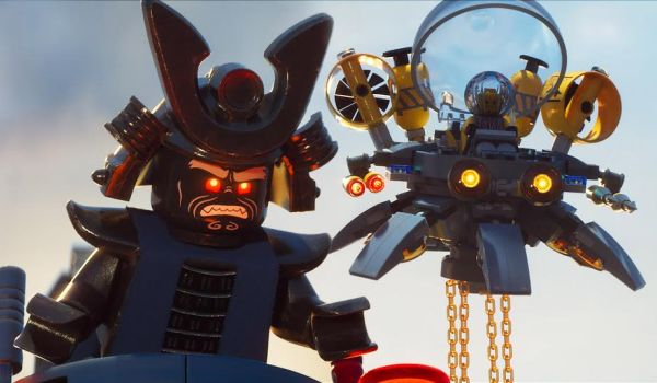 The Lego Ninjago Movie Trailer Is Exciting And Hysterical, Watch ...