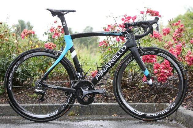 Pinarello sells majority stake in company to Louis Vuitton group ... bb300e2a0