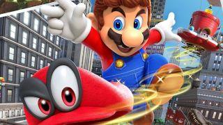 Super Mario Odyssey Guide Gamesradar