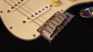 How to block a Strat tremolo | MusicRadar