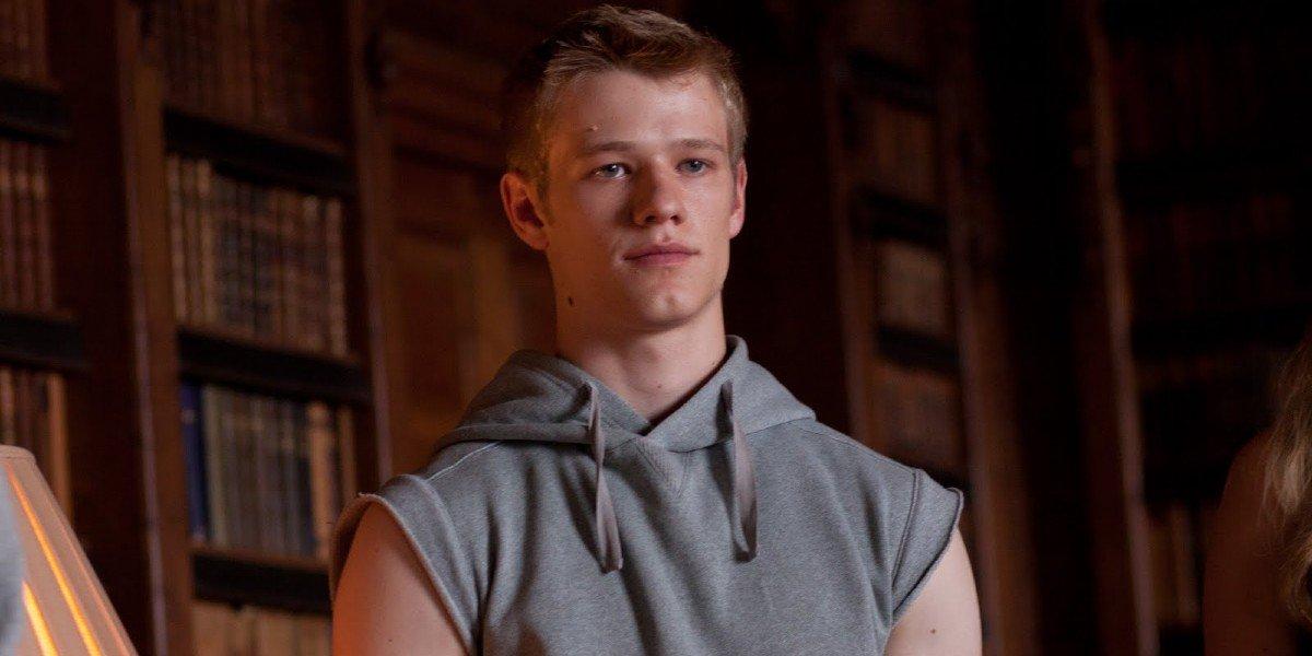Lucas Till - X-Men: First Class