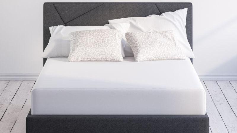 best mattress: Zinus Green Tea Memory Foam
