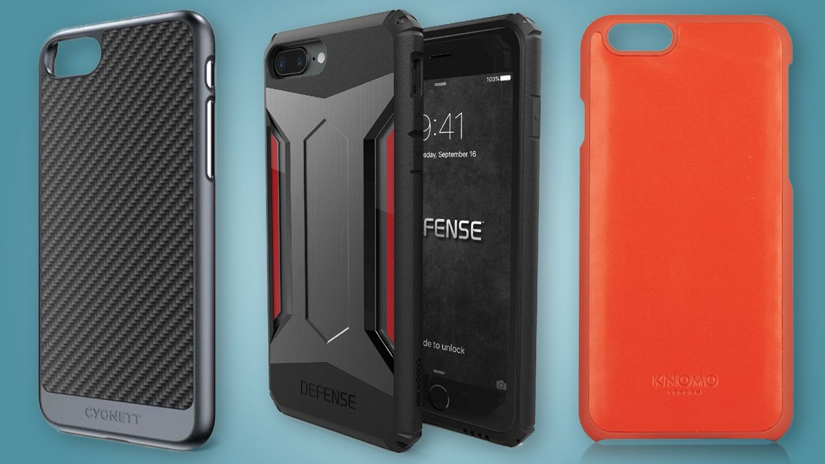 top iphone cases the best iphone 7 plus cases techradar 2662